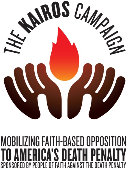 Click to join the Kairos Campaign